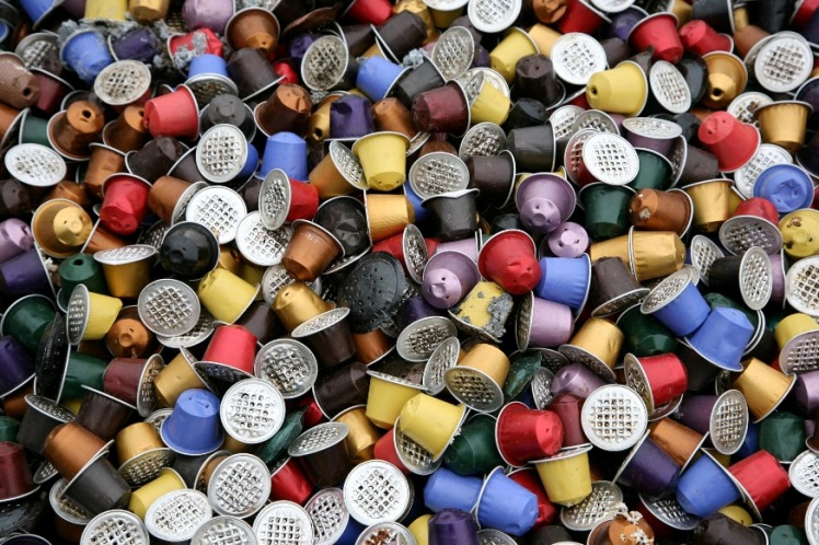 Birchler recyclingcapsules nespresso birchler recycling - Point collecte capsule nespresso ...